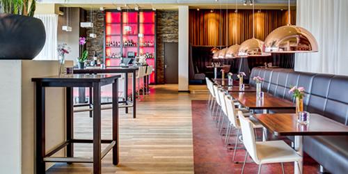 Privé & Zakelijk - Bluefinger Restaurant Zwolle